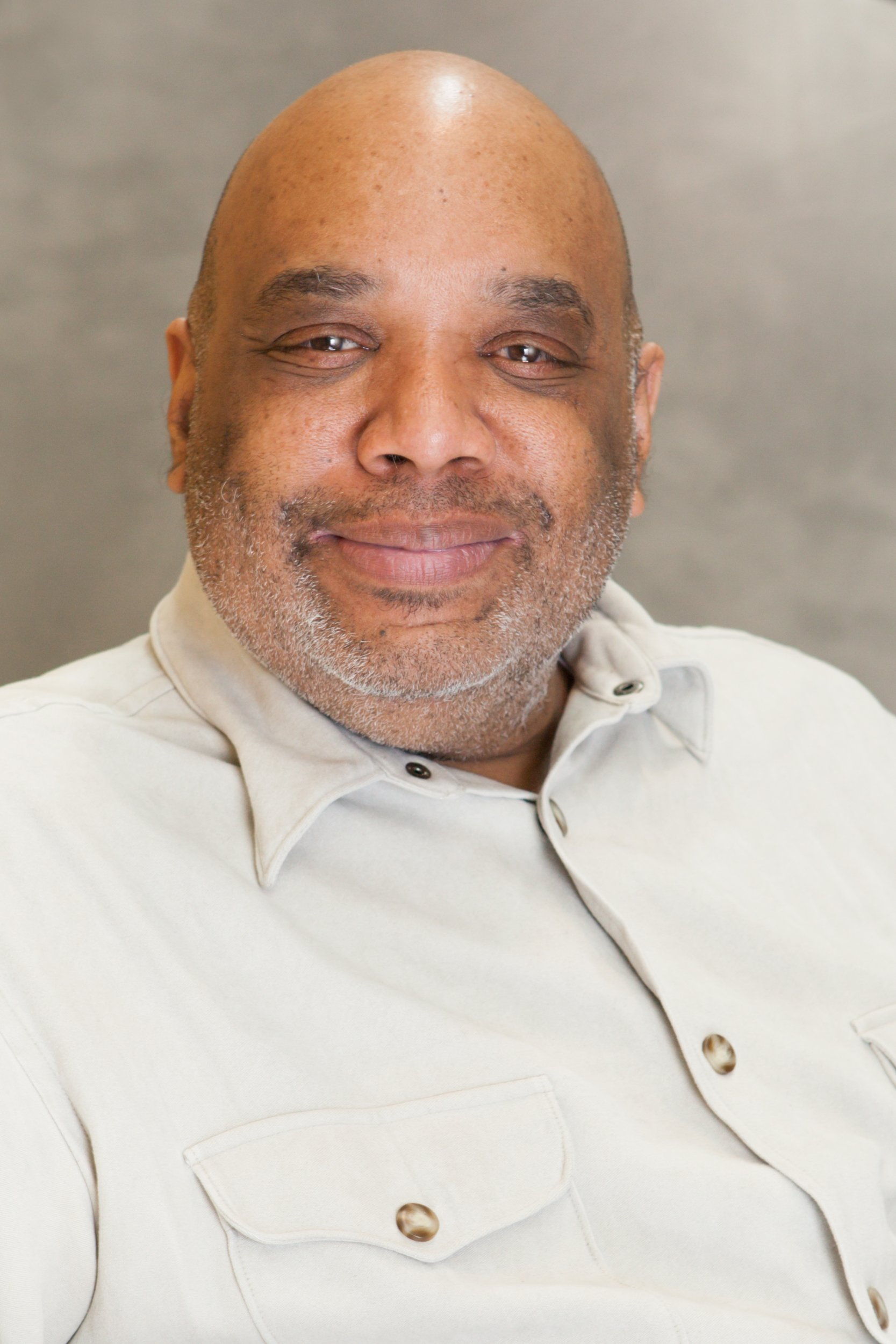 Derrick C. Dawson