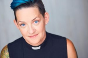 Rev. Shawna Bowman